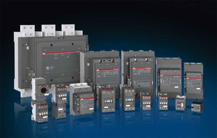 Prodotti elettromeccanici ABB