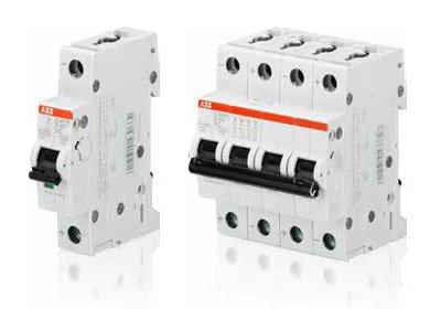 S 200 M UC ABB Miniature Circuit Breaker
