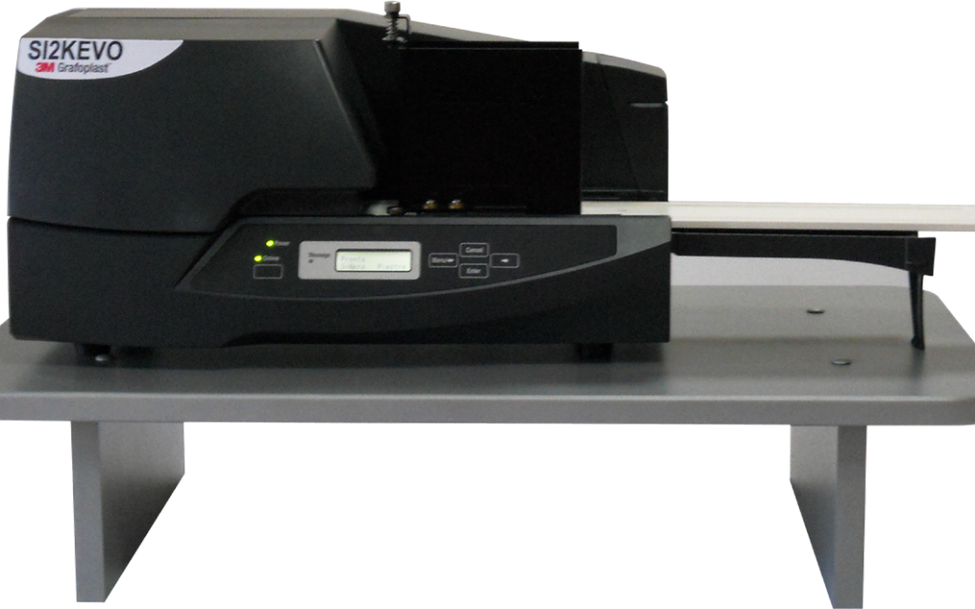 SI2K Thermal printer