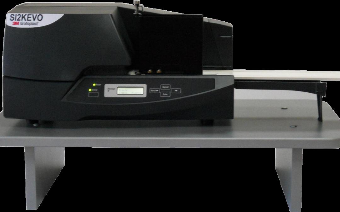 SI2K Thermal printer