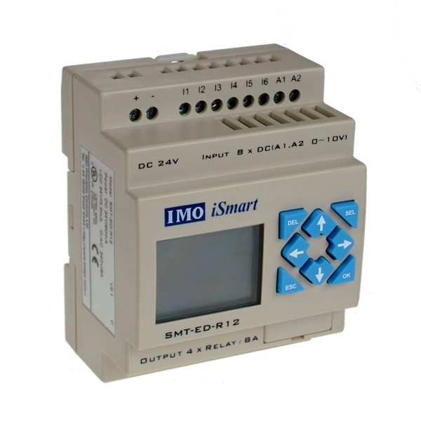IMO iSmart Intelligent Relays